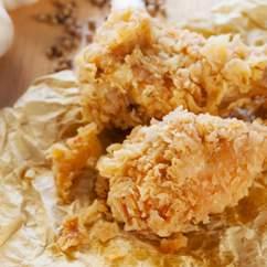 The Ten Best Fried Chicken Joints in Sydney
