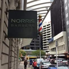 Norris Barbers