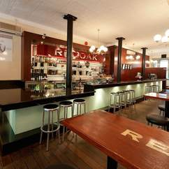 Redoak Boutique Beer Cafe