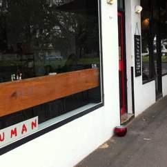 Truman Cafe