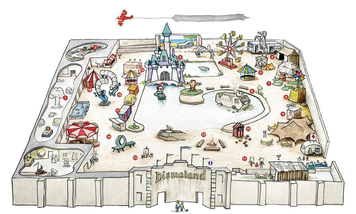 dismaland-map-banksy