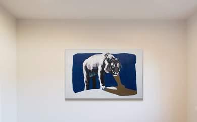 Win This Tiger Beer x Joe Helmore Painting Valued at $3000