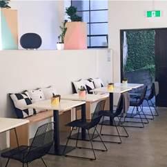 Greenleaf Organics Cafe
