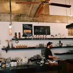 The Six Best Coffee Bars in Wellington