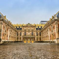 You'll Soon Be Able to Stay at the Palace of Versailles