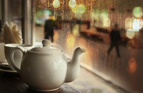 Melbourne's Best Cafes for a Rainy Day