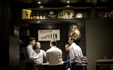 The Ten Best Sports Bars in Auckland