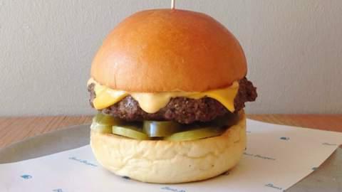 Ben's Burgers West End