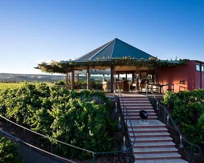 Meet One of Australia's Oldest Wine-Growing Families