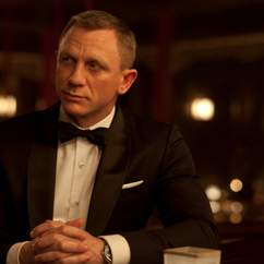'Skyfall' in Concert with the Sydney Symphony Orchestra