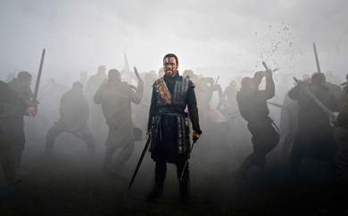 Win Tickets to Macbeth