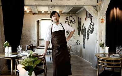 René Redzepi's Noma 2.0 Will Take Bookings From Next Week