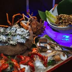 Philippine Food Festival at Shangri-La