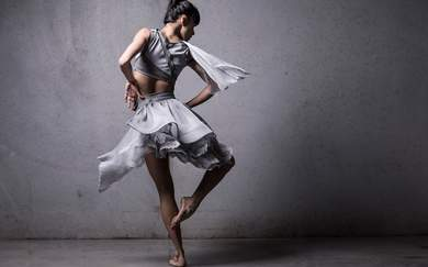 Prepare to Swoon Over Toni Maticevski's Costumes for the Sydney Dance Company