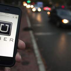 Uber Has Been Put On Notice by the NSW Government