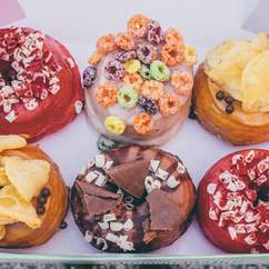 Brisbane's Epic Doughnut Time is Heading to Sydney and Melbourne