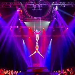 Win Tickets to the Preview of Le Noir: The Dark Side of Cirque