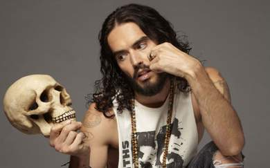 Win Tickets to See Russell Brand Live at the Opera House