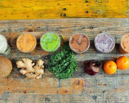 The Eight Best Juice Bars in Auckland
