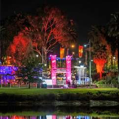 Melbourne Festival 2015