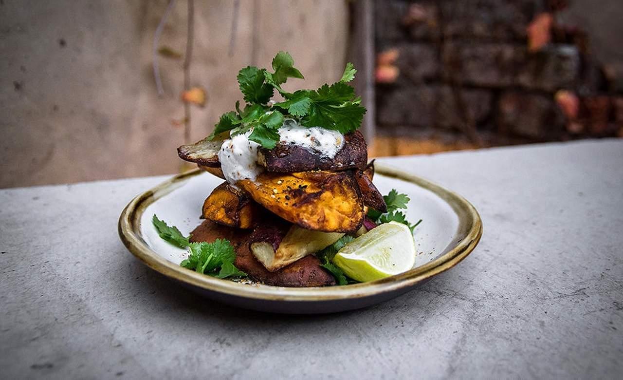 The ten best vegan restaurants in melbourne concrete for Stage cuisine vegan