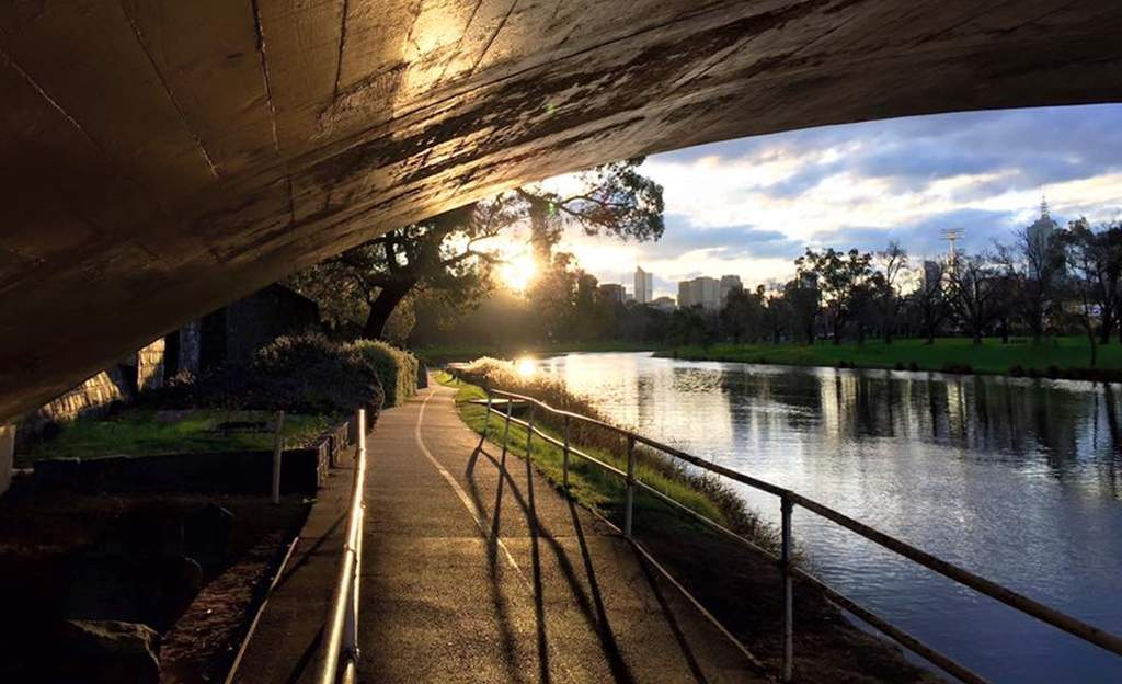 Best-Walks-Melbourne-Capital-City-Trail