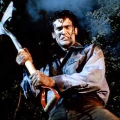 'The Evil Dead' Triple Feature