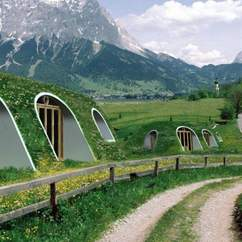 You Can Now Live Like a Baggins in Your Very Own Prefab Hobbit-Hole