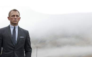 Suit Up Bond-Style at This Exclusive SPECTRE Personal Styling Session