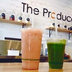 The Produce Bulk Foods