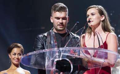 The Winners of 2015 NZ Music Awards