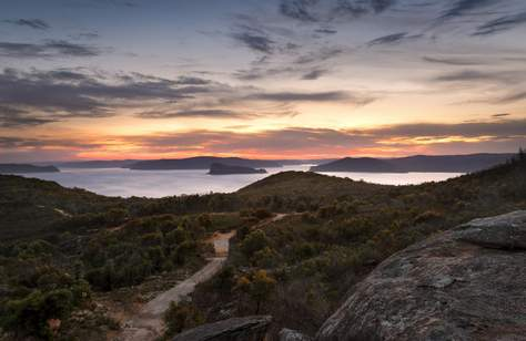 A Weekender's Guide to Copacabana and Bouddi National Park