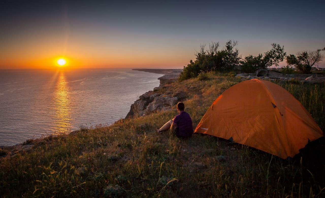 Ten Places To Camp Between Byron Bay And Melbourne