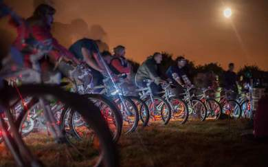 Cycle-Powered Cinema is Peddling its Way to Auckland