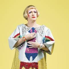 Grayson Perry: My Pretty Little Art Career