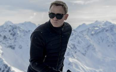 You'll Soon Be Able to Visit a James Bond Museum Built Into an Austrian Mountain