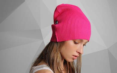 Win Yourself One of Four POM POM Beanies