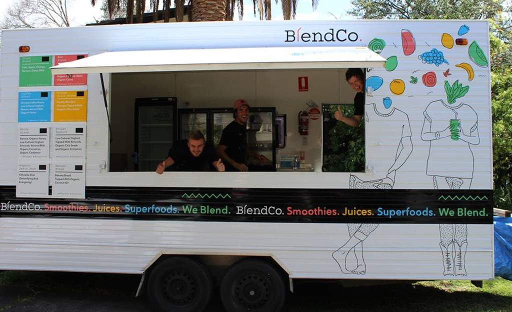 BlendCo-Cremorne-Melbourne-Smoothies