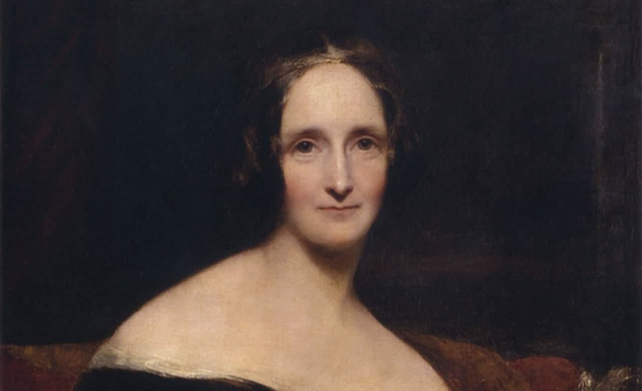 Mary Essay