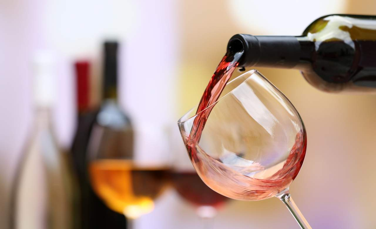 A Free 24-Hour Wine Fountain Has Opened in Italy