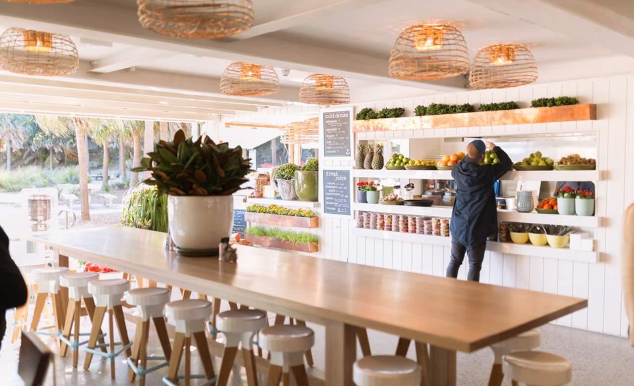 Manly Restaurants Brisbane