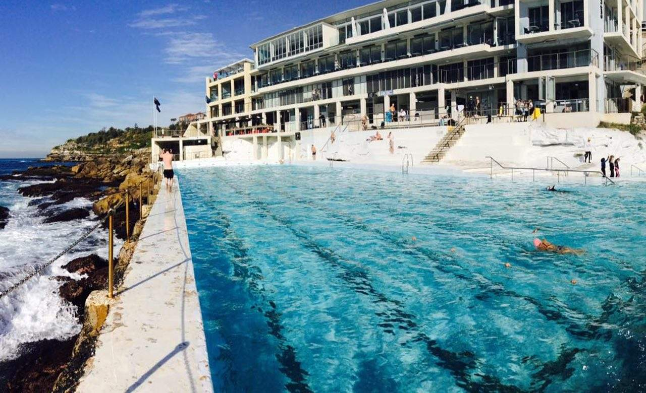 Bondi Icebergs Club Review