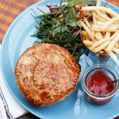 Seven Days of Budget-Friendly Pub Eats in Melbourne