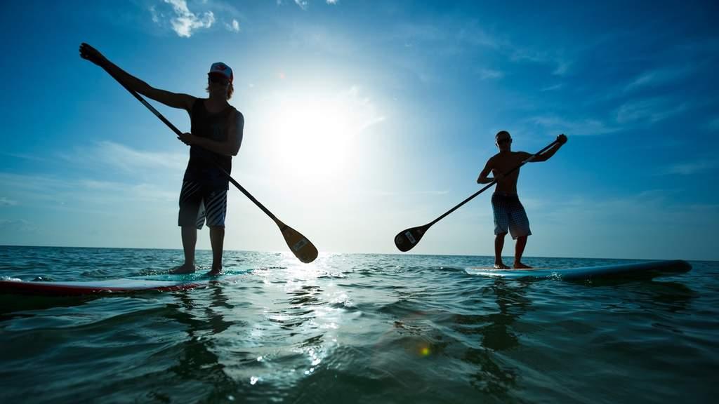 Ten Ways to Get on the Water in Sydney
