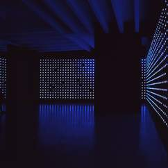 Tatsuo Miyajima: Connect with Everything
