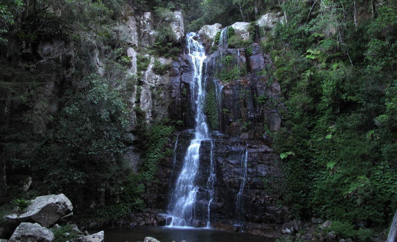 The most spectacular waterfalls to visit near sydney for Most spectacular waterfalls