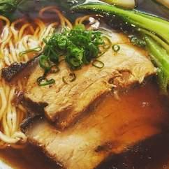 Shanghai Street Noodle Wizard