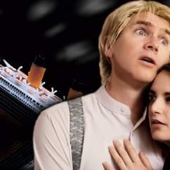 Titanic the Movie the Play