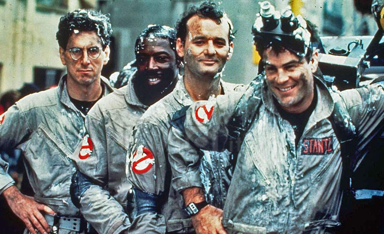 'Ghostbusters' Live in Concert with the MSO