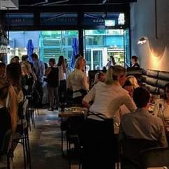 Double Bay Has a Slick New Wine Bar